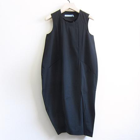 Ayrtight index monaco dress - black