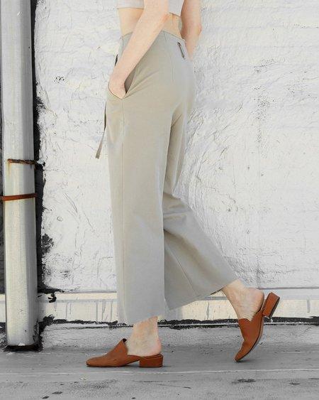 INGA-LENA The Frida Culottes - Pearl Grey