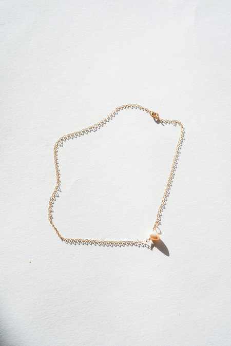 Eyde The Bea Necklace