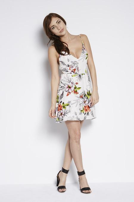 MYNE Birdy Dress