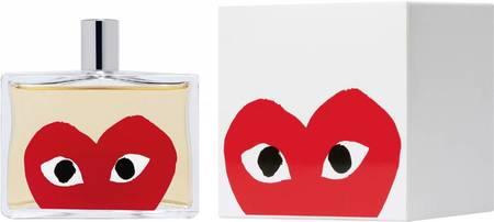 COMME des GARÇONS Parfums Play Red EDP 100ml
