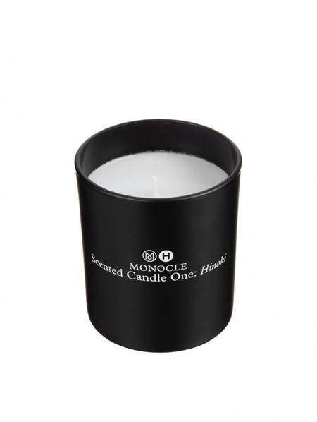 COMME des GARÇONS Parfums Monocle Scented Candle One - Hinoki