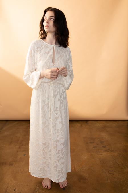 Arteaga Rosalind Dress - Navarre Floral