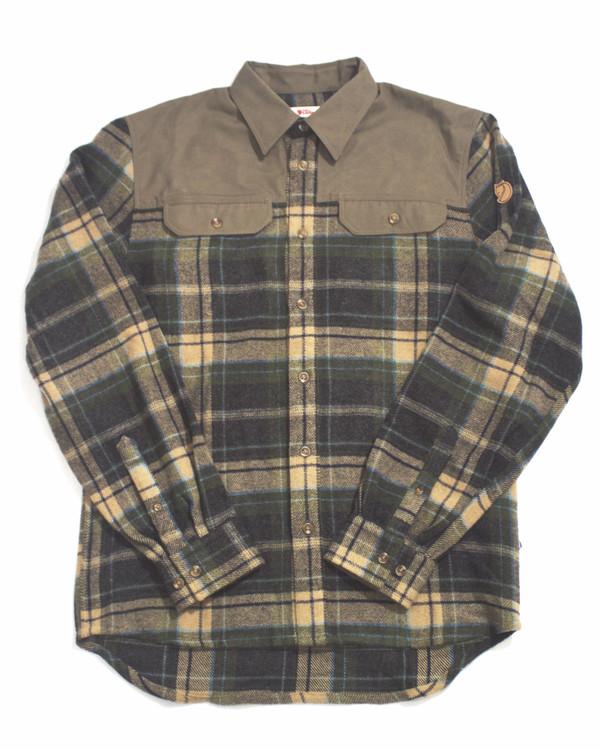 Men's Fjallraven Granit Shirt