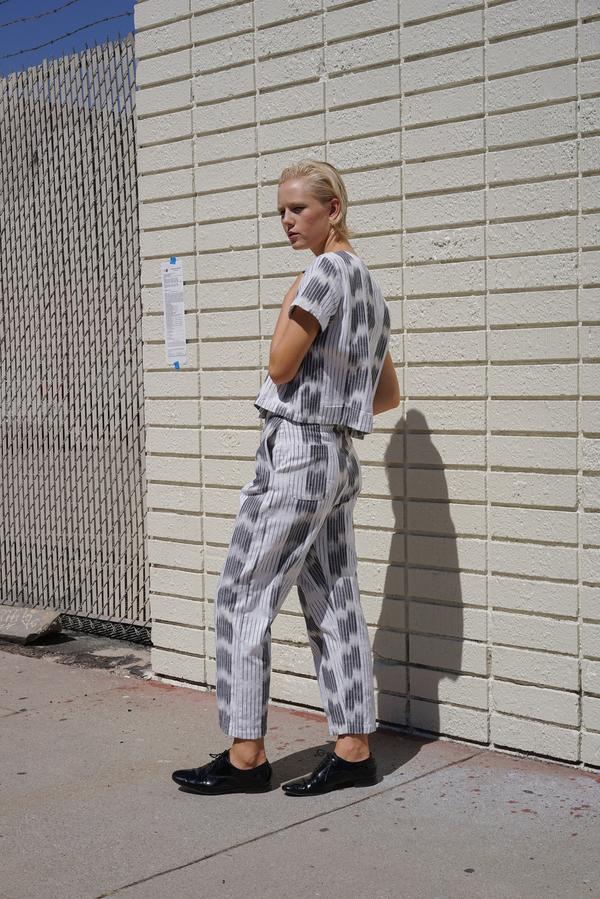 Town Clothes  Atlas Pant