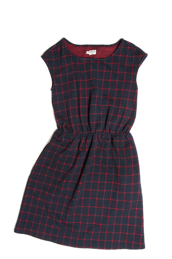 Bridge & Burn Morgan Dress