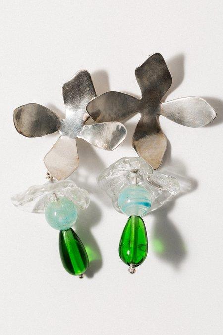 Cled Wildflower Earrings