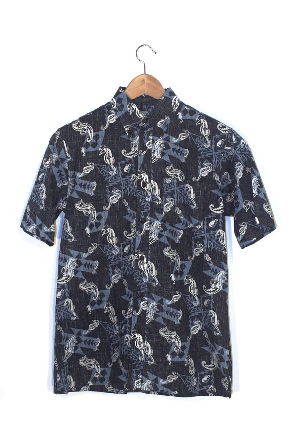 Pendleton Short Sleeve Fitted Button Down
