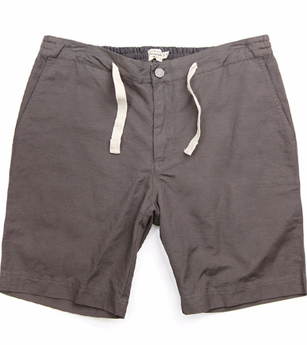 Bridge & Burn Stinger Shorts