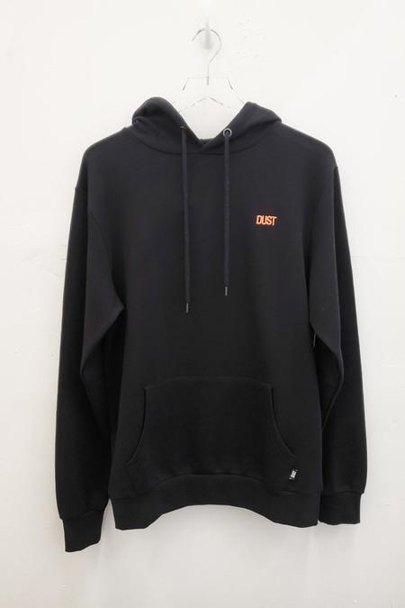 DUST STYLE C GARETH hoodie - black