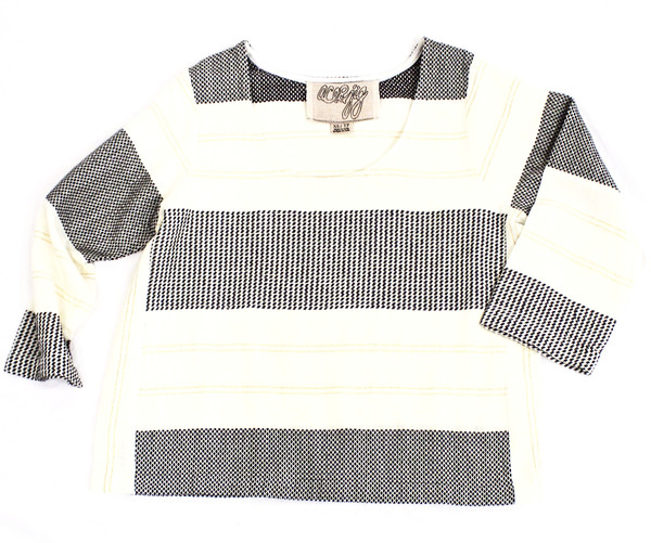 Ace & Jig Turnaround Pullover