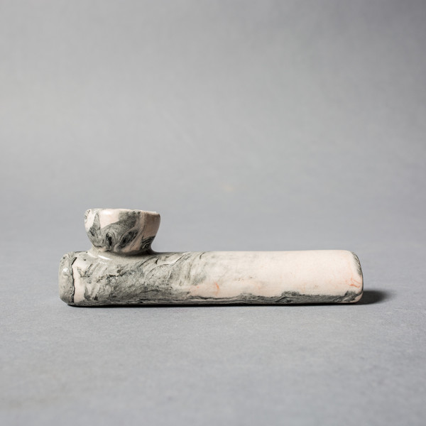 LBC Marbled Pipe