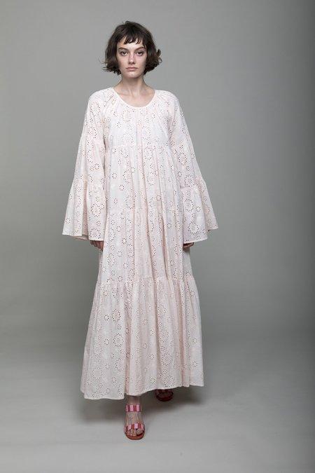 V. de. Vinster Flow Dress - Pink