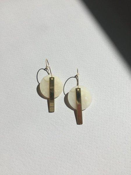 Highlow Redux Earrings