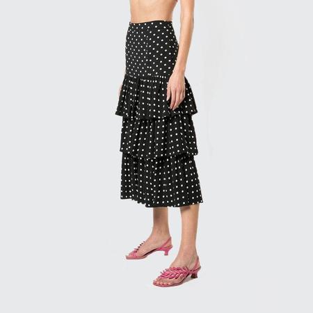 Cinq A Sept Rowena Skirt - Black
