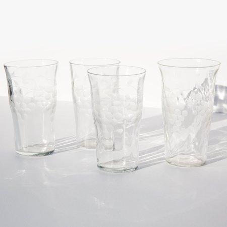 Vintage Kindred Black Eden Glasses