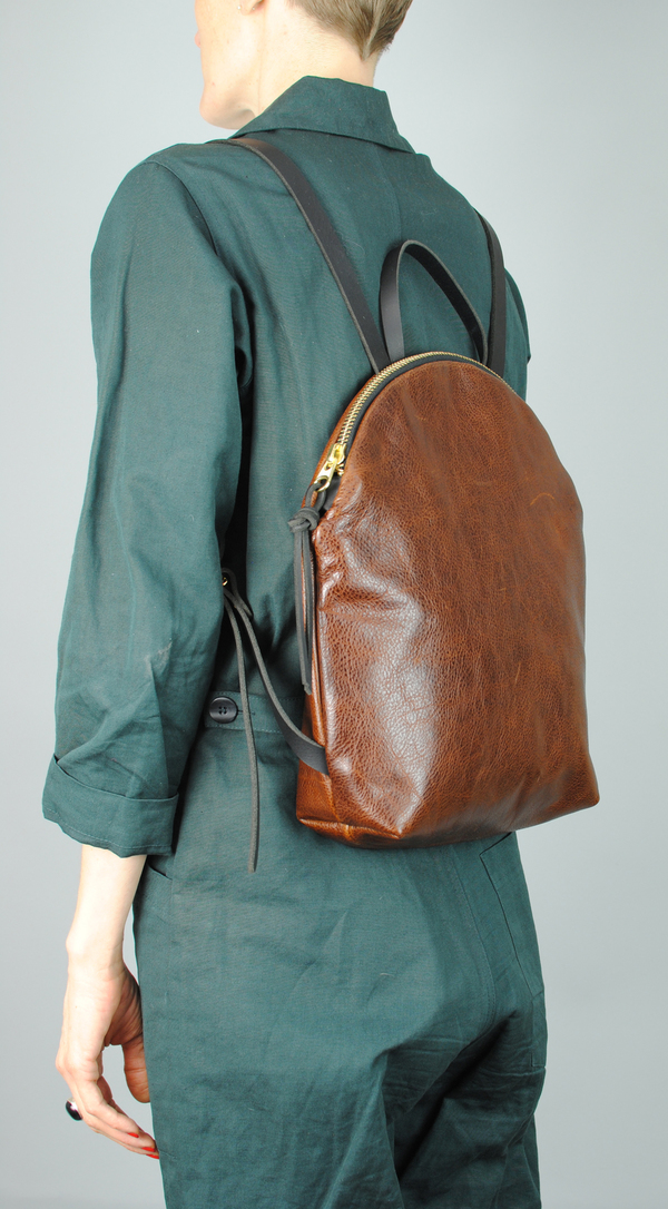 Eleven Thirty Anni Large Backpack Cognac