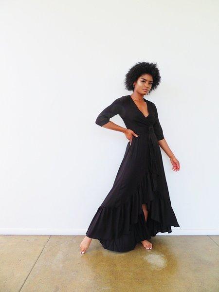 Neeko Tysa Spanish Dancer - Black