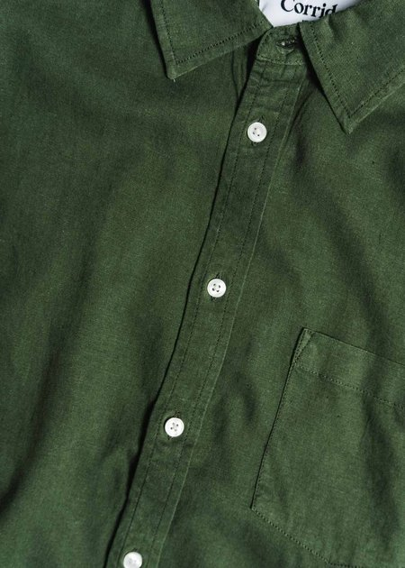 601df7ca01e3 Button Ups in Green from Indie Boutiques | Garmentory