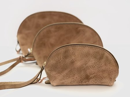 Orox Leather Nara Accessory Pouch