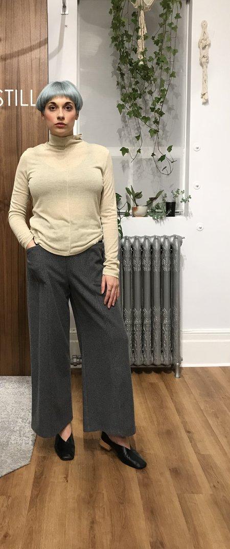 Eve Gravel Clove Shirt