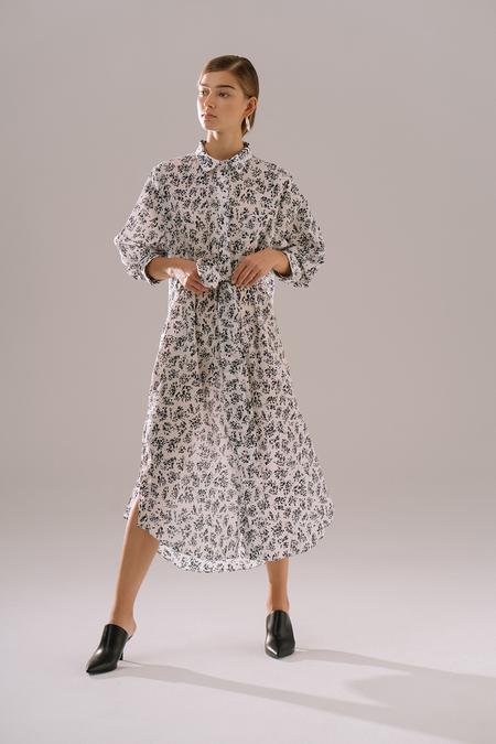 Fabiana Pigna TOVA DRESS - multi
