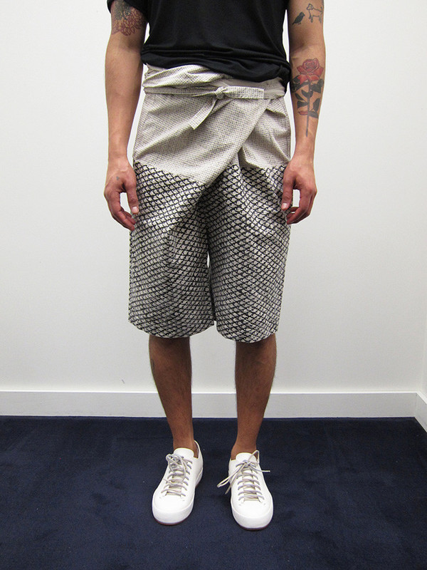 Cosmic Wonder Canvas Wrapped Shorts