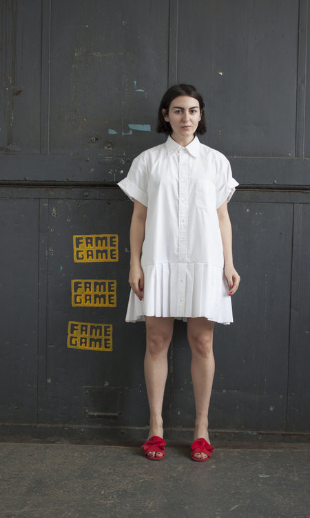 The Same But Different The Tennis Dress