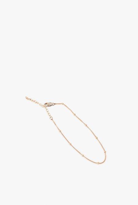Thatch Adelaide Bracelet - 14k Gold Filled