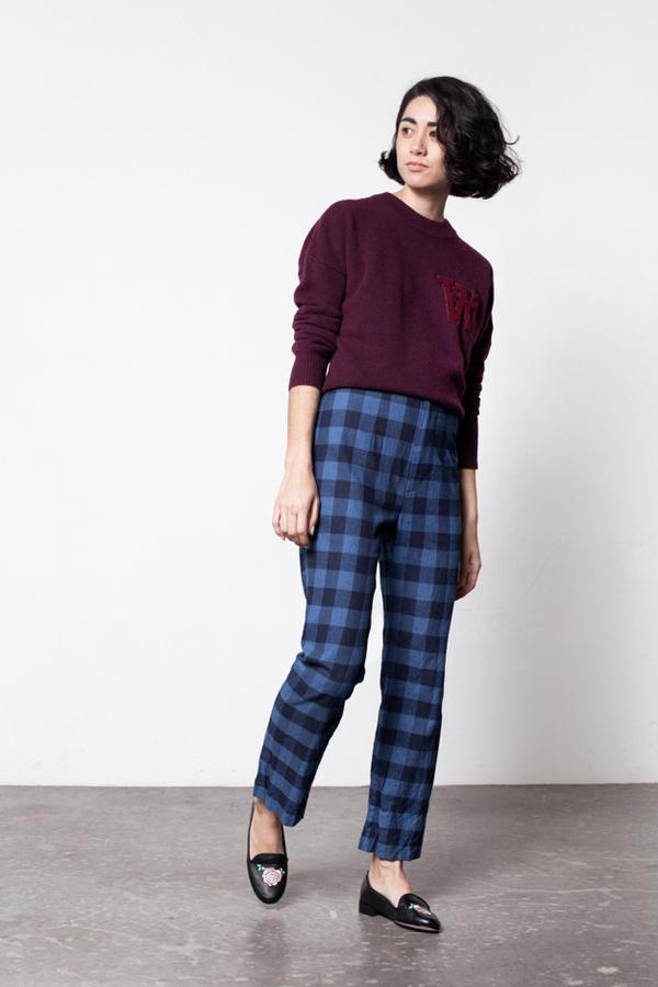 Wood Wood Alicia Sweater