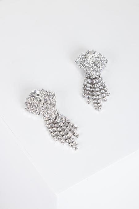 ALESSANDRA RICH Faba1704 Earrings