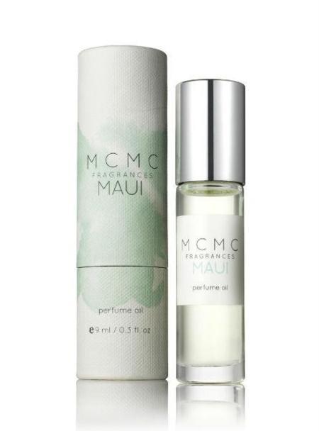 MCMC Fragrances Maui Perfume Oil