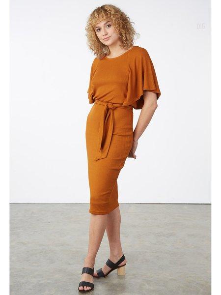 Eve Gravel TYR Dress