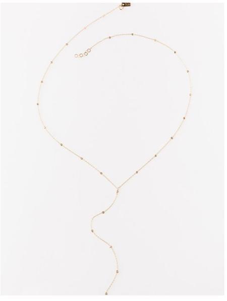 ILD Y Eclipse Necklace