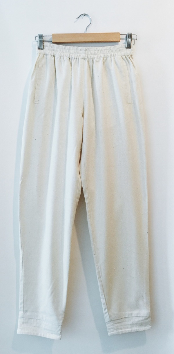 Atelier Delphine Exercise Pants