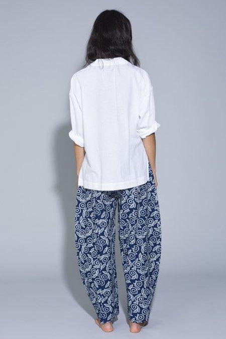Ilana Kohn Mapes Shirt - Chalk