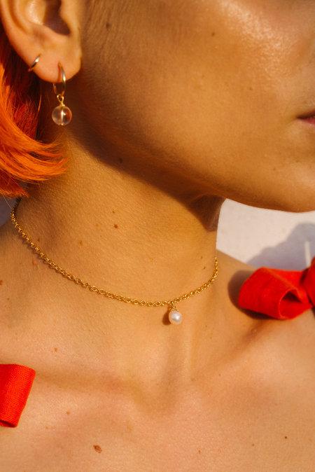 Eyde The Amaris Necklace