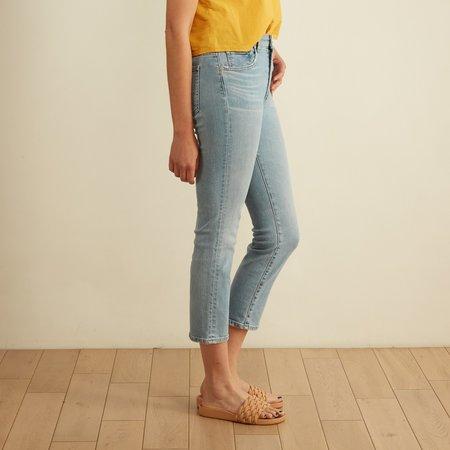 CQY Denim Friend Straight Leg Jean - Hope