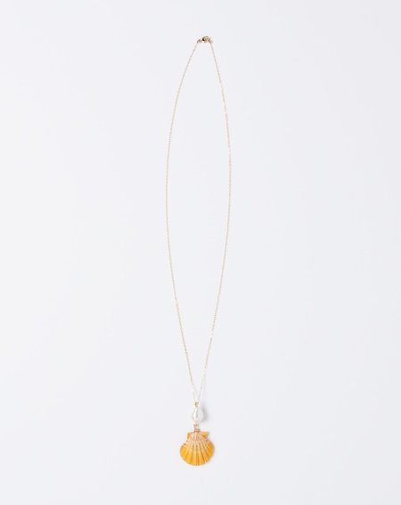 Fry Powers Sunrise Kingdom Necklace