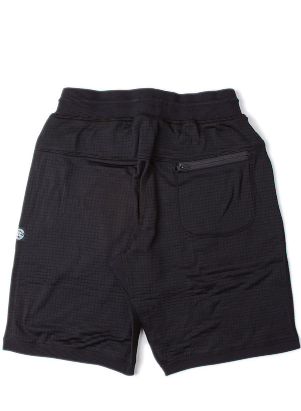 Men's Power Dry Sweatshort Black