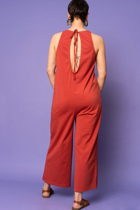 back beat rags Everyday Jumpsuit - Sienna