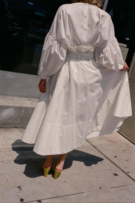Shaina Mote Sienna Skirt - Salt