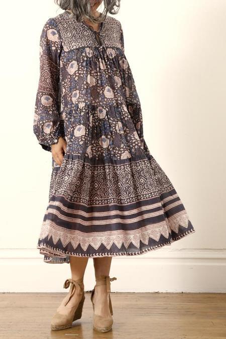 Matta NY Yamini Booj Dress