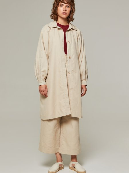 Rita Row Elbrus Jacket - Beige