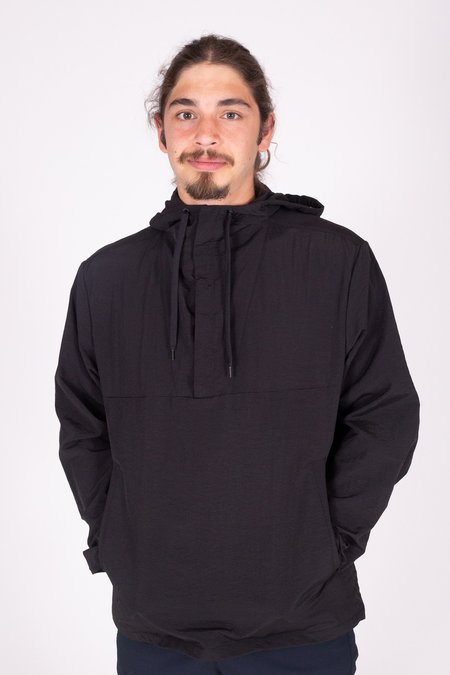 Norse Projects Kalix Anorak - Black