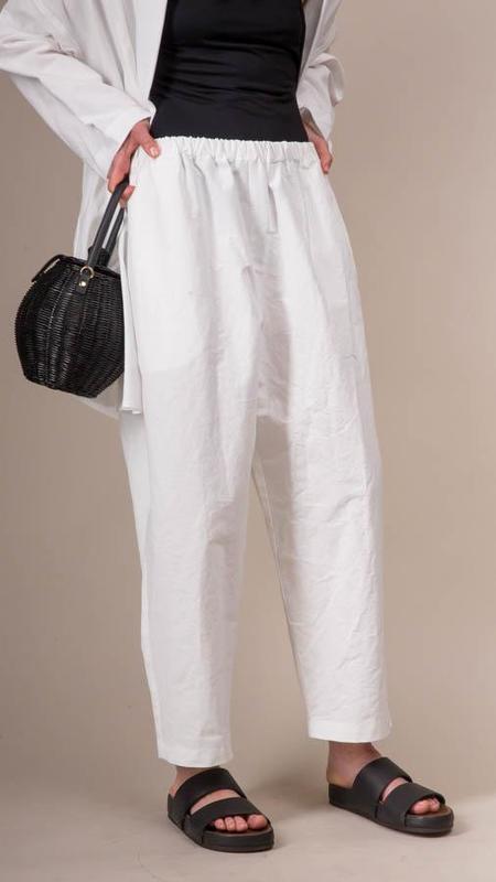 Lauren Manoogian Paper Pantaloon - Shoji