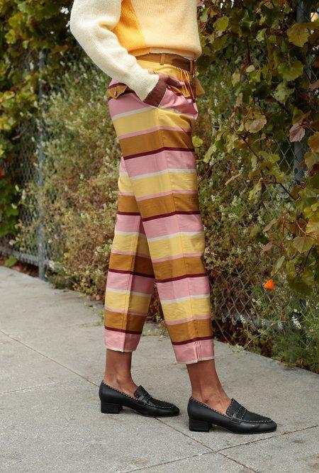 Stine Goya Kathy Pants - Stripe