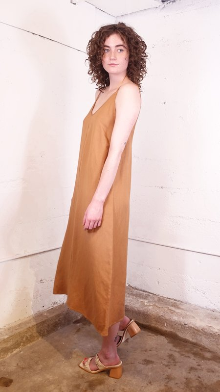 c339b5df0341 Dresses in Brown from Indie Boutiques: New Arrivals | Garmentory