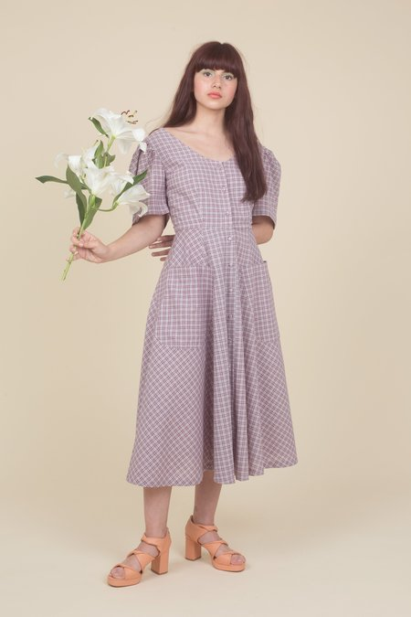 Samantha Pleet Dorothy Dress