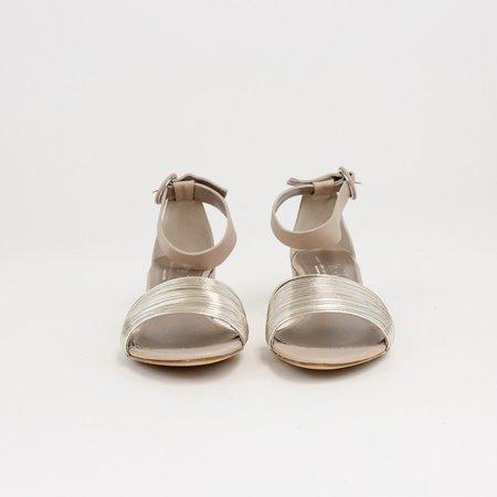 AGL D631042 Sandal - Taupe
